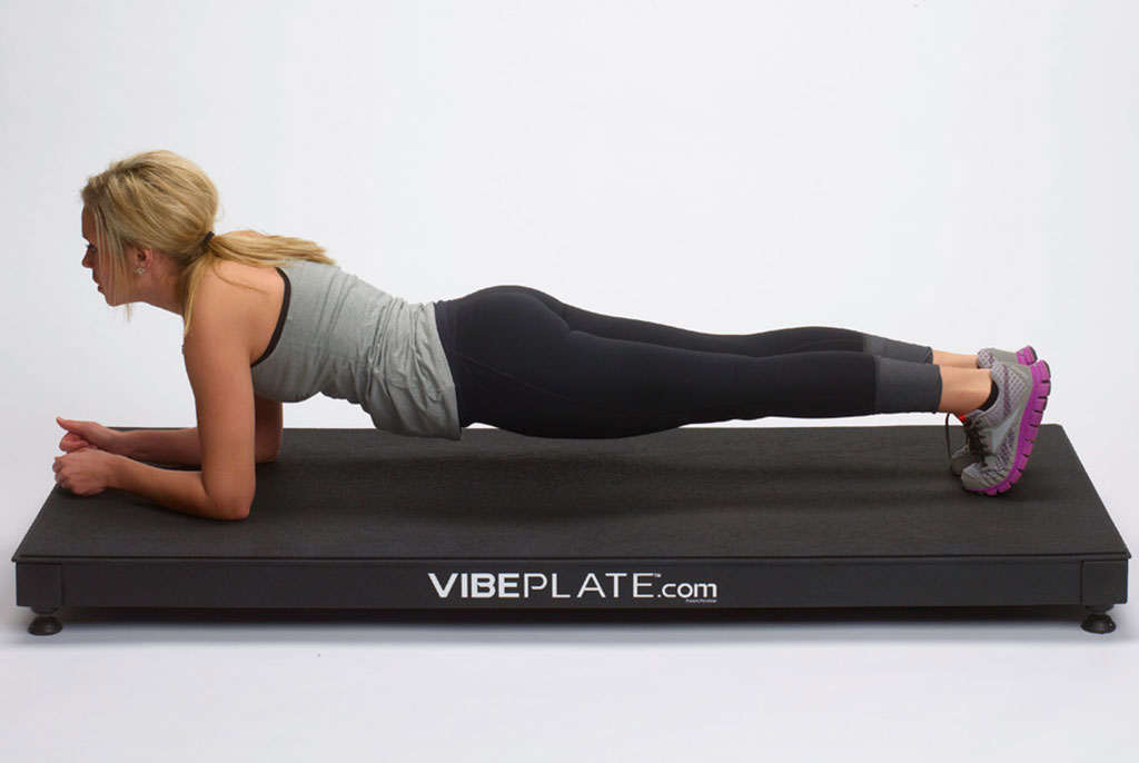 Chiropractic Vibe Plate